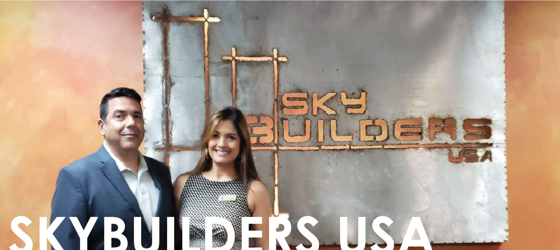 SkyBuilders USA