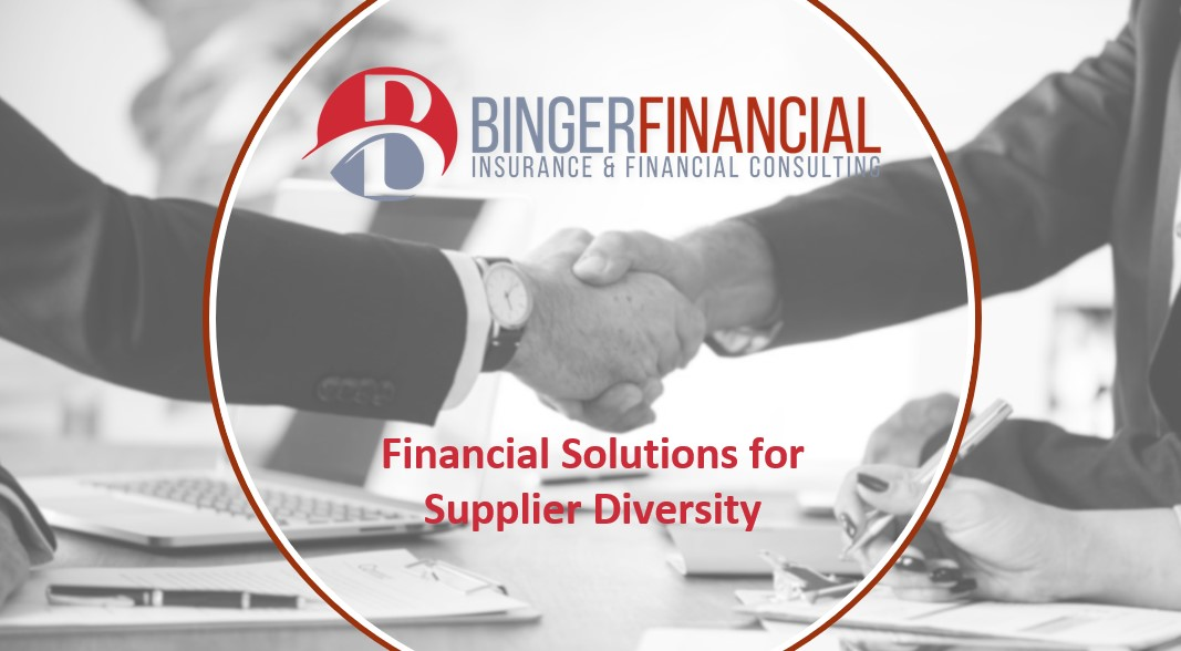 Binger Financial
