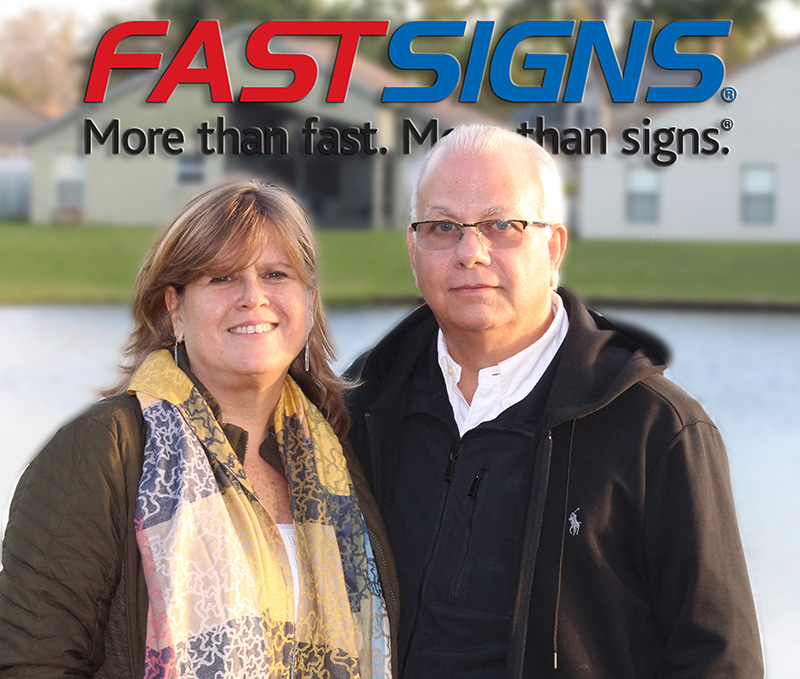 fastsigns leadership