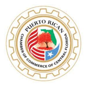 Puerto Rican Chamber logo